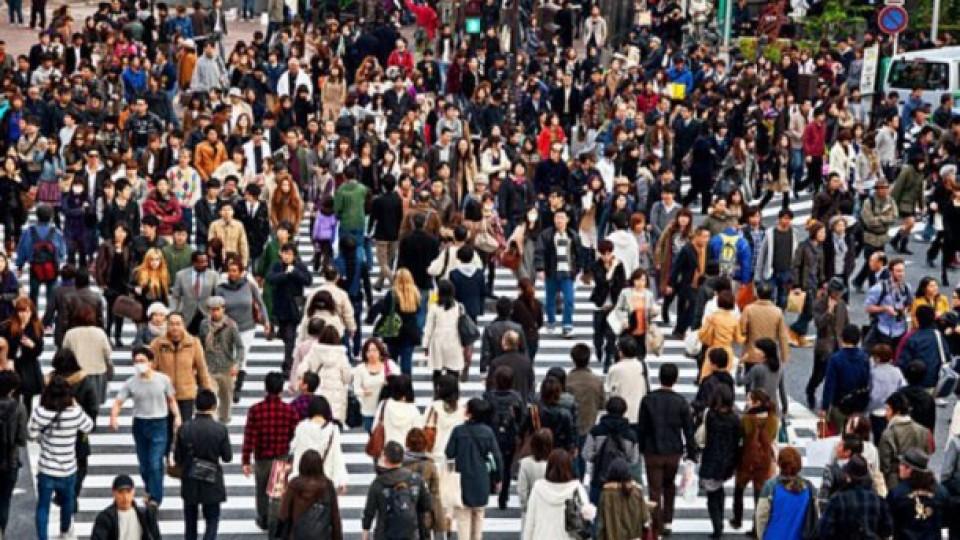 За рік населення України поменшало на 200 тисяч людей