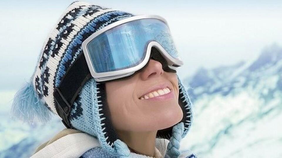 Як вибрати гірськолижні маски та лінзи: поради фахівців