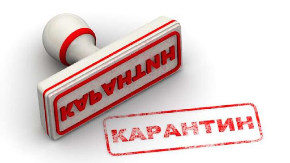 Коли в Україні можуть послабити карантин? Як це відбуватиметься?