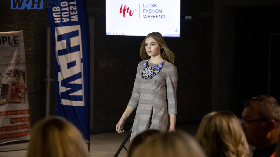 Lutsk Fashion Weekend 2020: що чекає на гостей