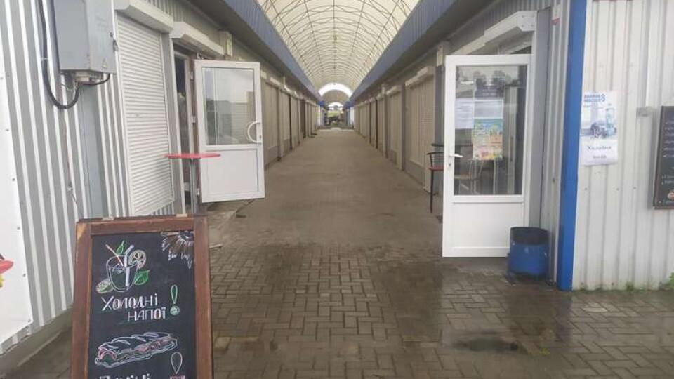 У Луцьку на Новому ринку відбудеться великий великодній ярмарок. Підприємців просять долучатися