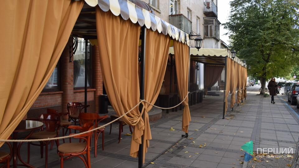 У Луцьку на місці «Кава клубу» відкрилося нове кафе