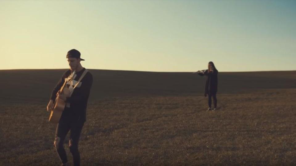 Луцький гурт презентував кліп на пісню з серіаліті «Київ вдень та вночі». ВІДЕО