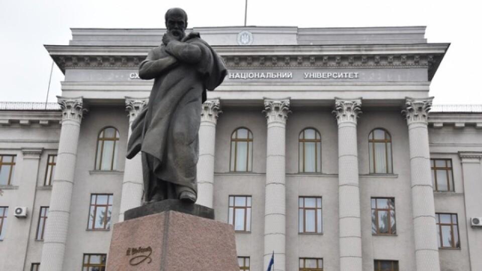 Склали рейтинг викладачів Волинського національного університету