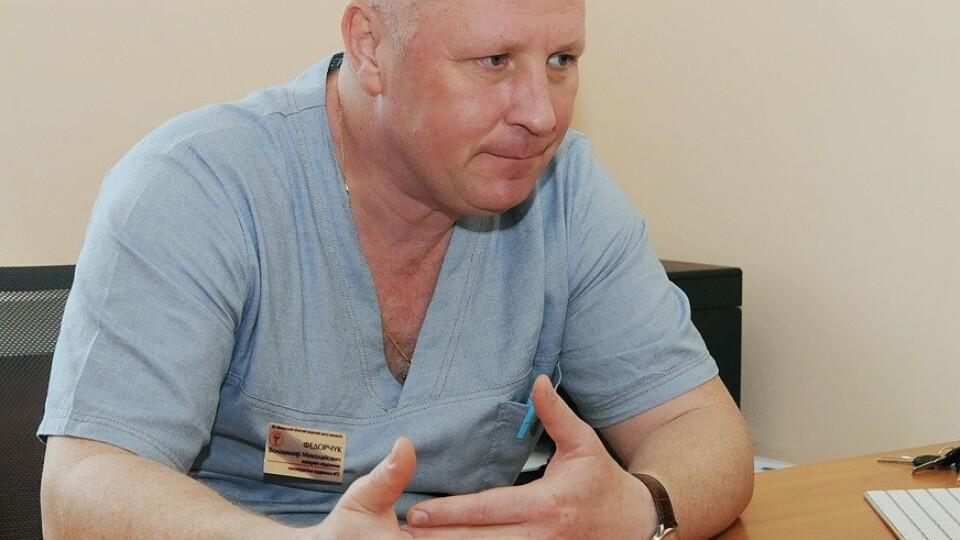 Рак молочної залози у чоловіків. Онколог розповів, скільки випадків щорічно виявляють на Волині
