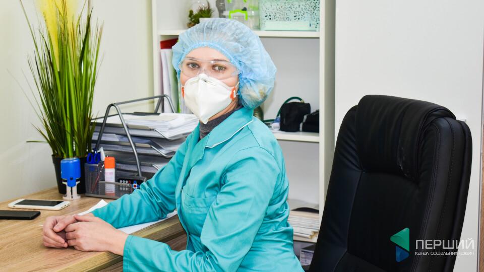 Що робити, якщо підозрюєш коронавірус? Розмова з сімейною лікаркою