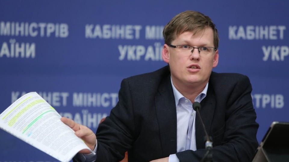 Віце-прем'єр-міністр України приїхав на Волинь. ФОТО