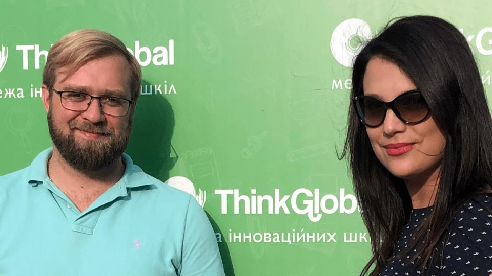 Школа «ThinkGlobal» у Луцьку збирає під своїм дахом кращі центри розвитку дитини