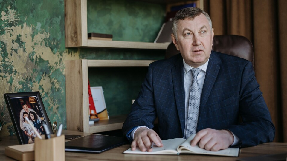 Після виборів у місцевих радах побільшає дилетантів, – Володимир Бондар