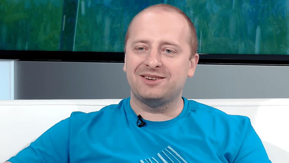 5 освіт та робота в «Google»: історія успіху лучанина Вячеслава Панасюка