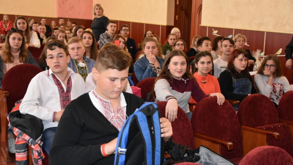 Діти з Волновахи розповіли, чим їх вразив Луцьк