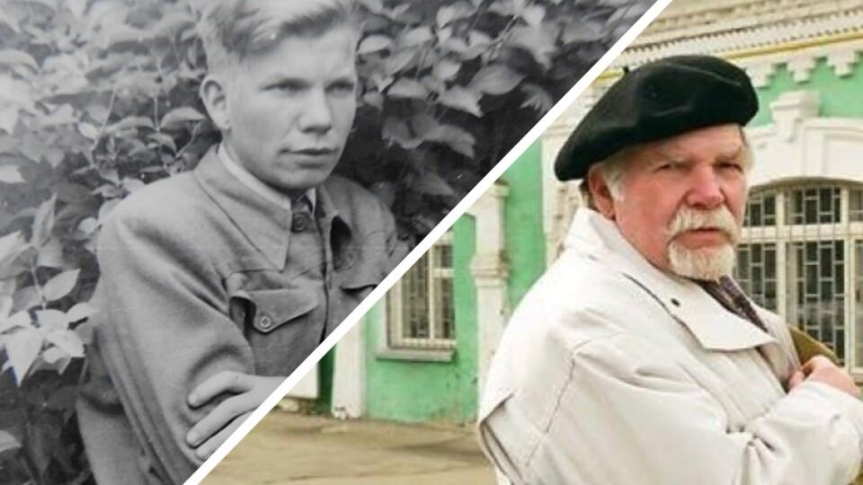 Краєзнавством горів ще його дід. Цікаві факти з життя луцького літописця Вальдемара Пясецького