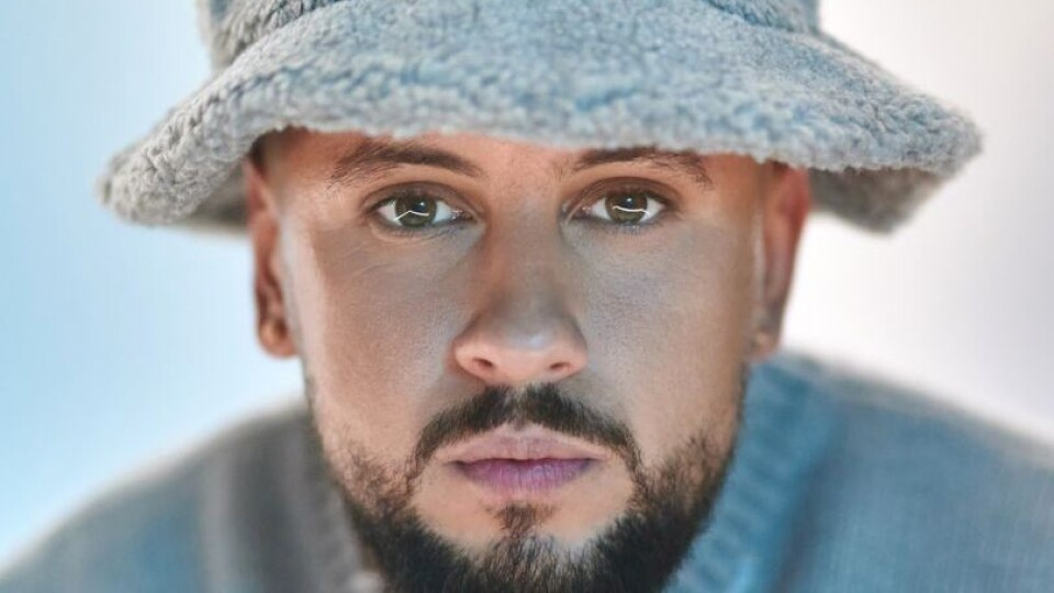 Співак з Луцька Монатик випустив новий кліп