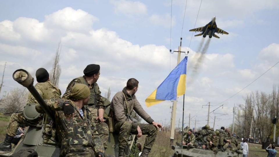 В Україні ідентифіковано за ДНК 563 загиблих воїнів АТО
