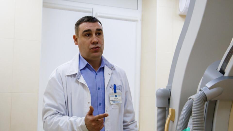 Повідомили, хто буде керувати Волинською обласною клінічною лікарнею