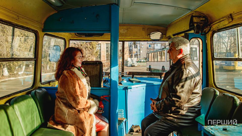 Герої січня на «Першому» - Михайло та Людмила Висоцькі