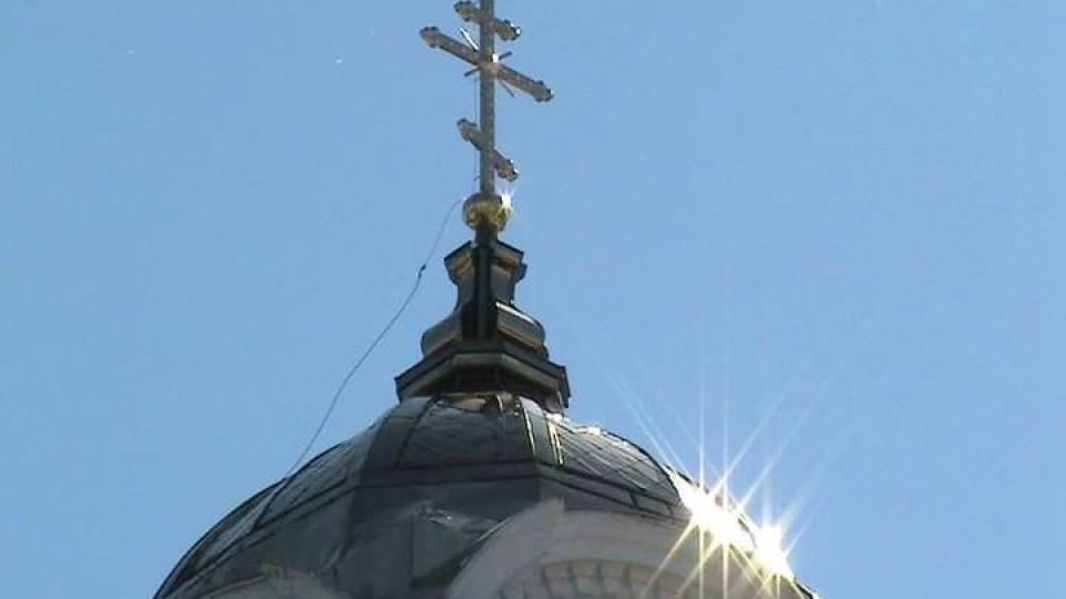Священик віддав ключі від храму громаді, – голова РДА про ситуацію у волинському селі