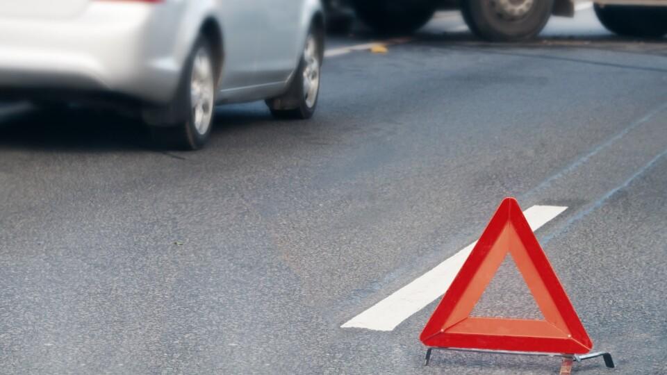 На Ковельщині у аварії постраждали троє людей