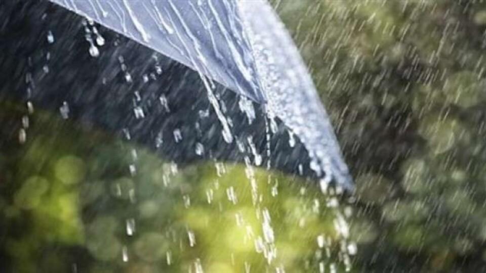 Дощ, гроза, подекуди град: прогноз погоди на Волині на 8 серпня