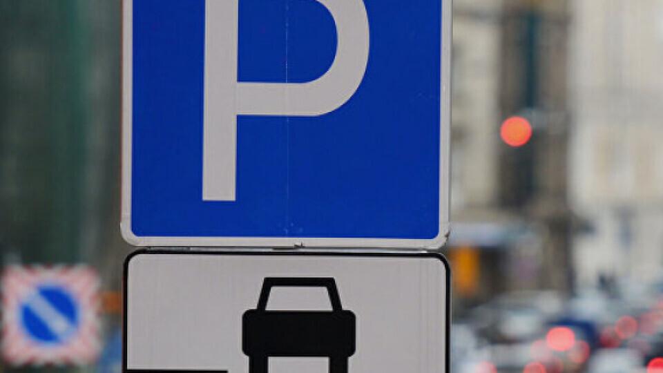 У Луцьку цьогоріч планують облаштувати шість платних парковок. Адреси