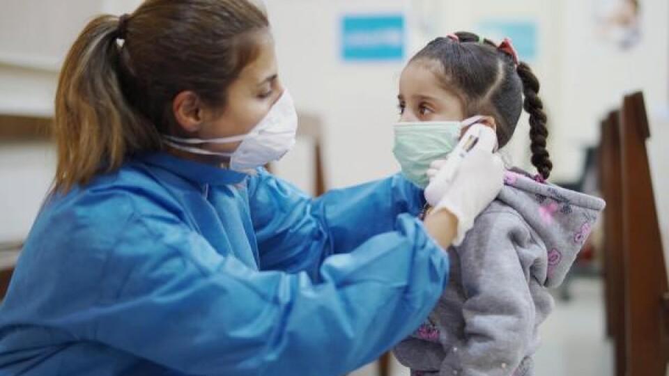 За добу виявили понад 2,5 тисячі українців, заражених коронавірусом. Серед них волинян – 143