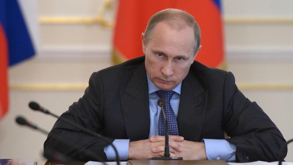 Росія готова захищати віруючих в Україні, – Володимир Путін