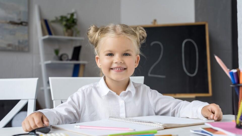 Нові «оцінки» успішності дітей. Куди зникли бали і що зміниться для учнів молодших класів