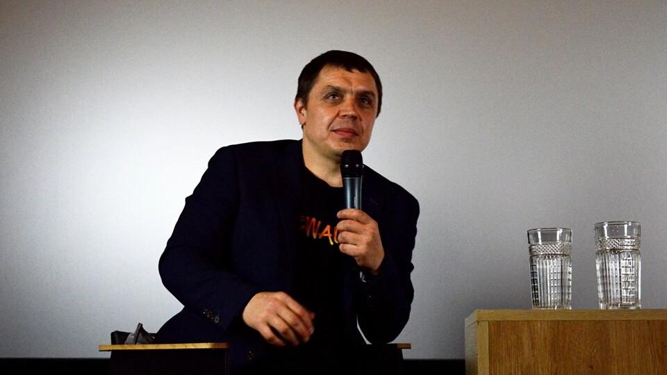«Диплом з ІТ-освіти – це довідка про профнепридатність», – Віктор Левандовський