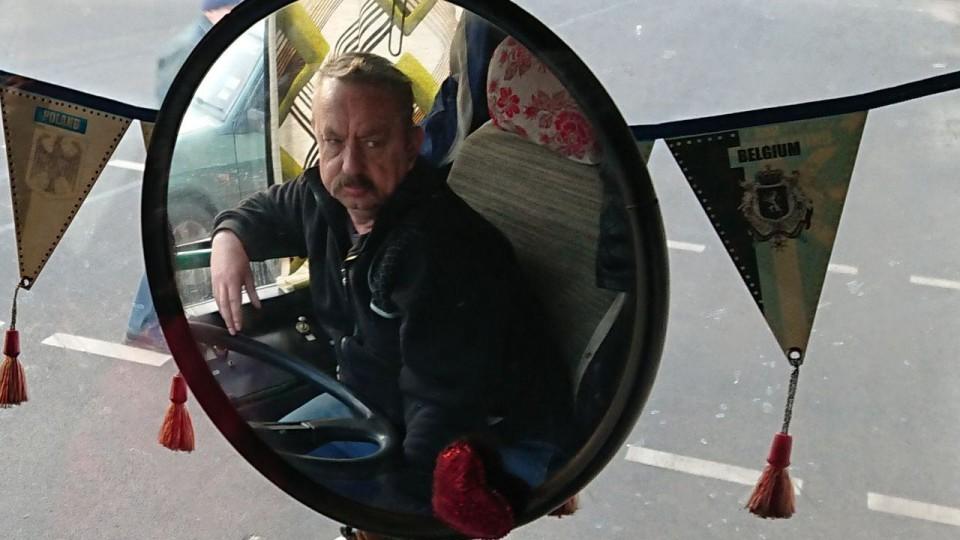 Як покарають водія луцького тролейбуса, який курив за кермом