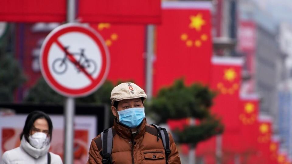 У Китаї не було нового спалаху. У МОЗ сказали неправду, потім спростували
