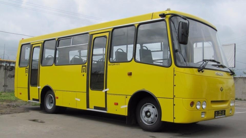У Луцьку для кількох автобусів змінили маршрут