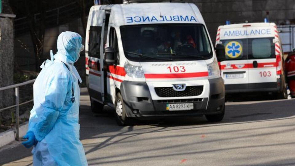За минулу добу від ускладнень коронавірусу померло п'ятеро волинян