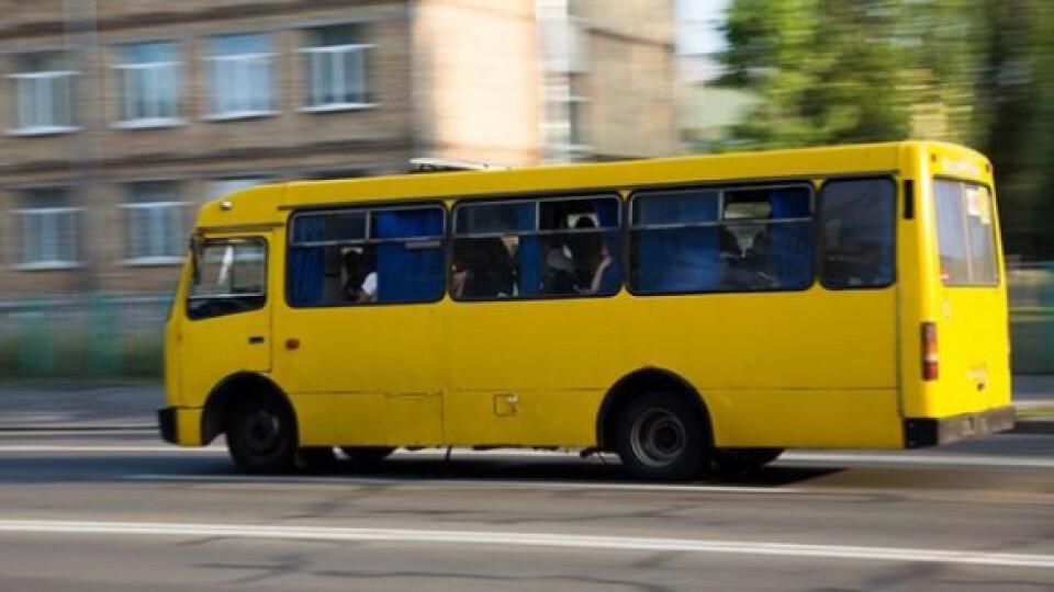 Луцький перевізник просить підвищити ціну за проїзд до 10 гривень