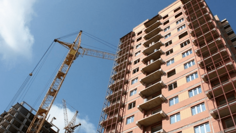 У Луцьку зводитимуть новий житловий комплекс з  9 багатоповерхівок