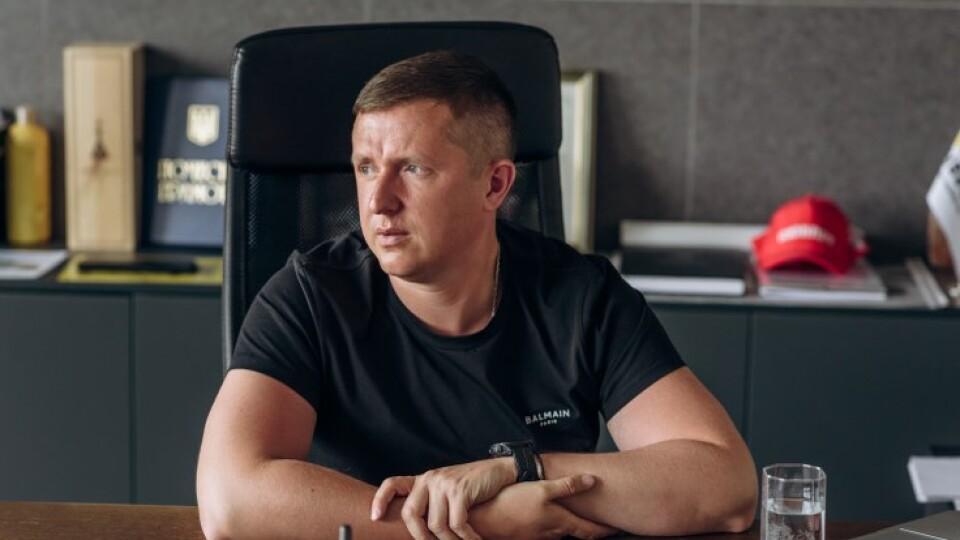 «Інвестувати найкраще в комерційну нерухомість», - Андрій Разумовський