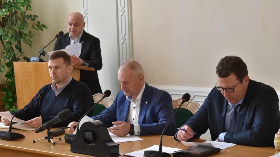 Відродження спадщини  Олики та  підтримка атовців: розробили 7 програм розвитку Волині
