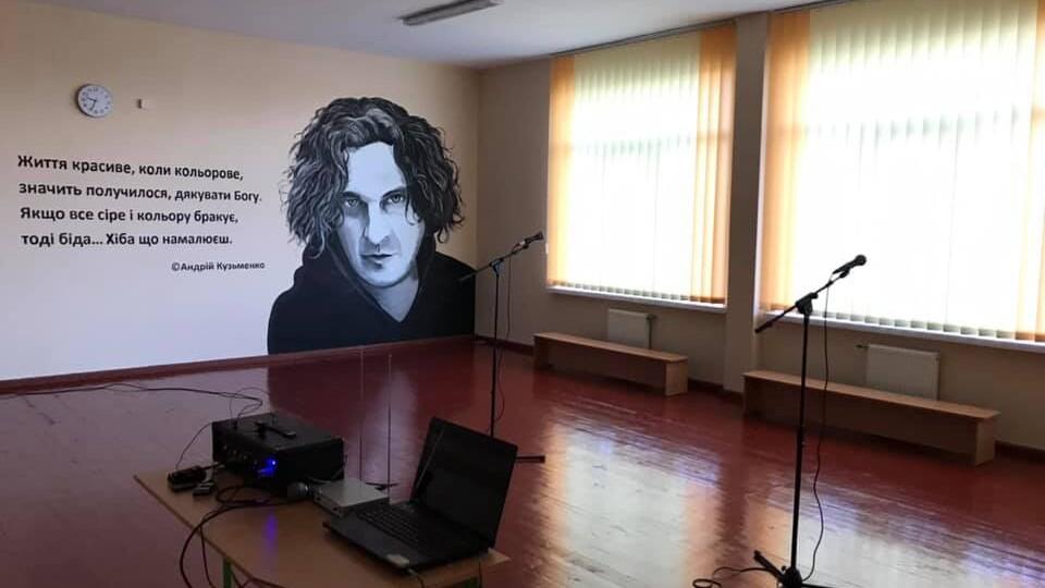 У Любохинах Старовижівського району відкрили школу, яку будували з 2011 року