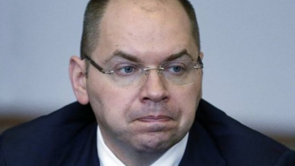 Степанов розповів про готовність України до другої хвилі коронавірусу