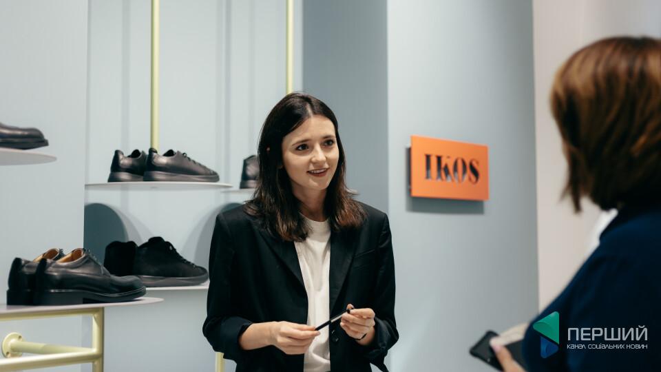 «Ми часто чули, чи зробить ІKOS взуття для жінок. І зробили». Осінні історії бренду луцького взуття