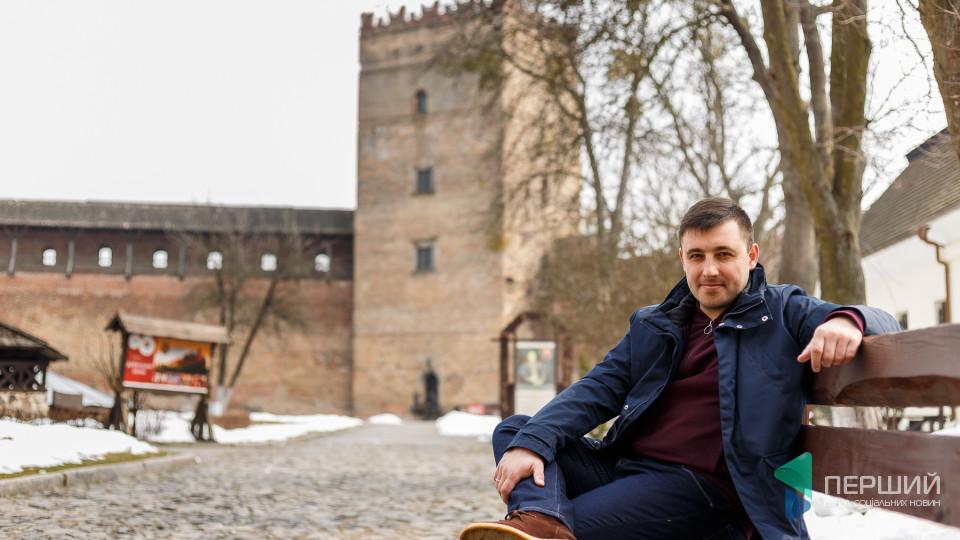 Депутат в темі – Павло Данильчук: «Проти «бабла», яким засіяне місто, не попреш»