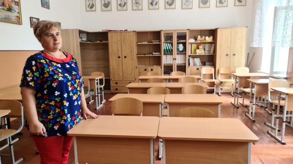 У селі Гаразджа хочуть побудувати нову школу