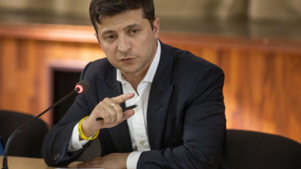 Президент призначив голову Луцької райдержадміністрації
