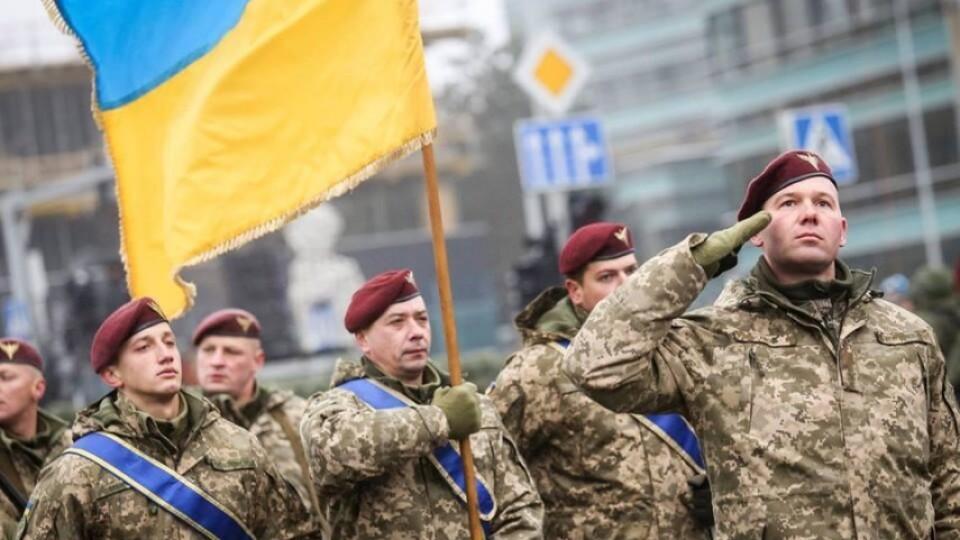 В українській армії 367 осіб перебуває на ізоляції. Хворих на коронавірус - 53