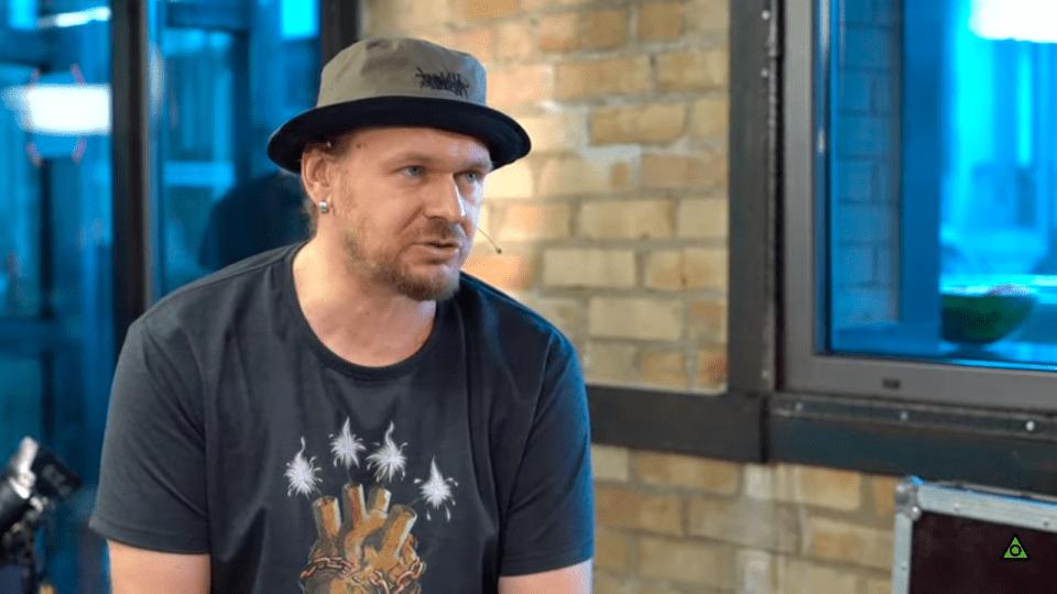 «Не відкидаю такої можливості», – Положинський про свою участь у виборах мера Луцька