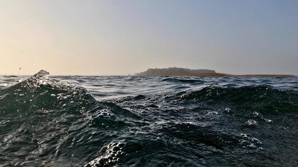 «Світязь вражає»: фантастичні знімки волинського озера. ФОТО