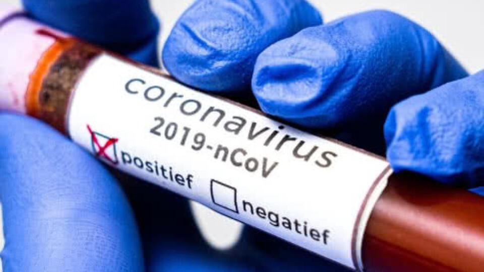 В Україні коронавірус виявили майже у 1,5 тисячі медиків