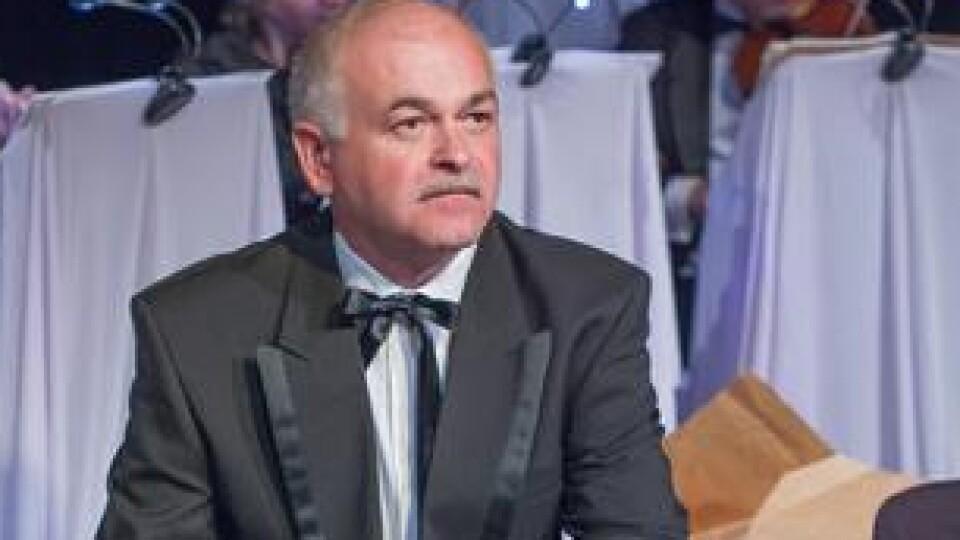 Зеленський присвоїв почесне звання артисту Волинського драмтеатру