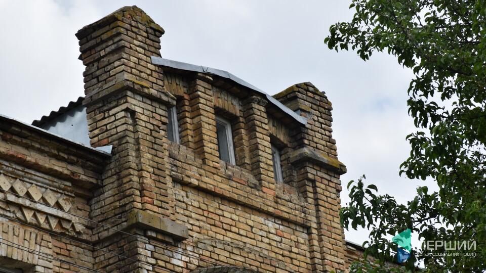 Перше медучилище у Луцьку облаштували в єврейській школі для хлопчиків. Що там нині? ЗГАДАТИ ВСЕ