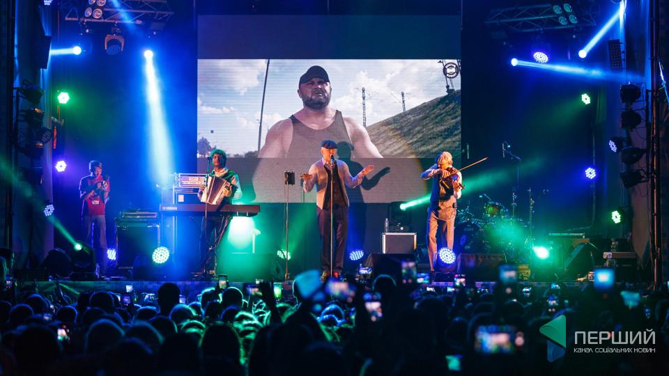 LUX FM Party Tour у Луцьку: як це було. ФОТО