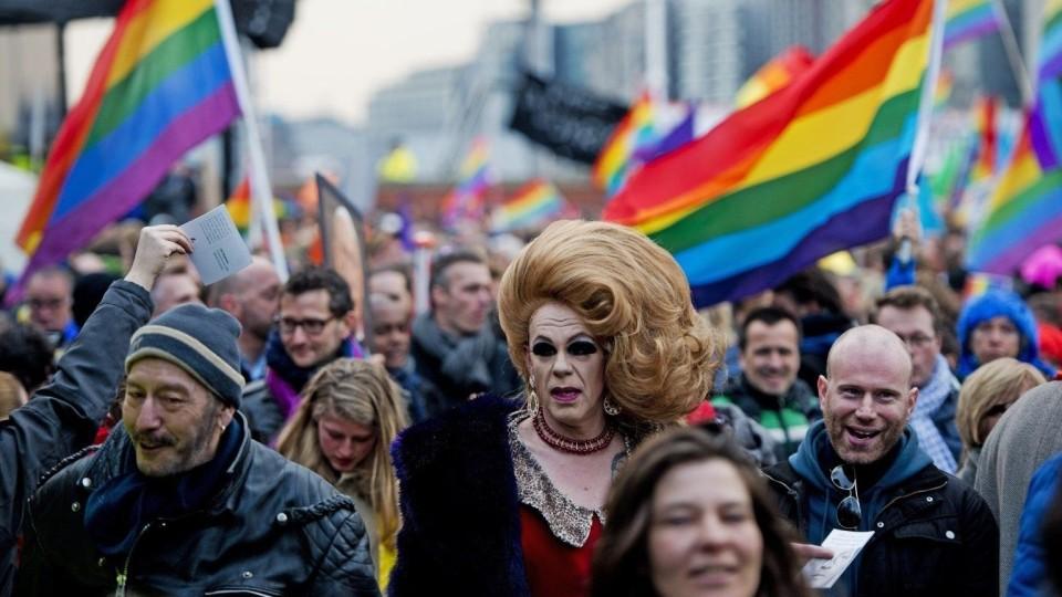 Луцькі депутати вважають, що одностатеві шлюби  загрожують національній безпеці